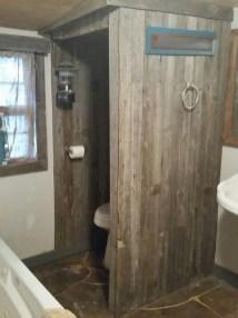 Gorgeous Cottage Bathroom Design Ideas19