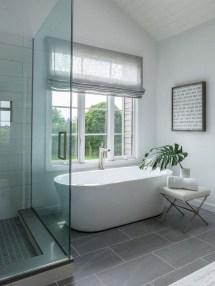 Gorgeous Cottage Bathroom Design Ideas23