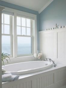 Gorgeous Cottage Bathroom Design Ideas30