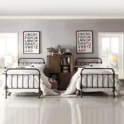 Gorgeous Twin Bed For Kid Ideas07