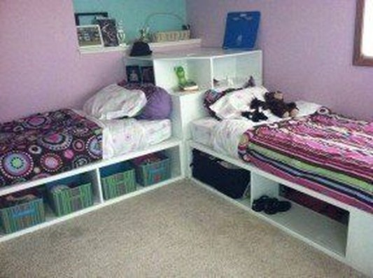 Gorgeous Twin Bed For Kid Ideas27
