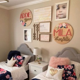 Gorgeous Twin Bed For Kid Ideas38