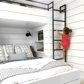 Gorgeous Twin Bed For Kid Ideas39