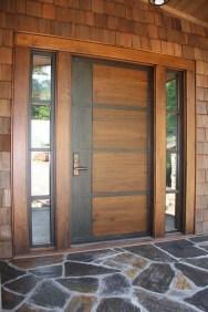 Gorgeous Wooden Door Ideas05