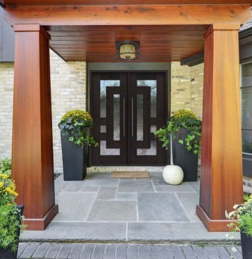 Gorgeous Wooden Door Ideas15