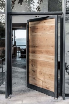 Gorgeous Wooden Door Ideas19