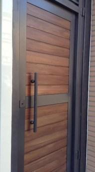 Gorgeous Wooden Door Ideas21