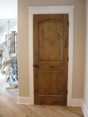Gorgeous Wooden Door Ideas34