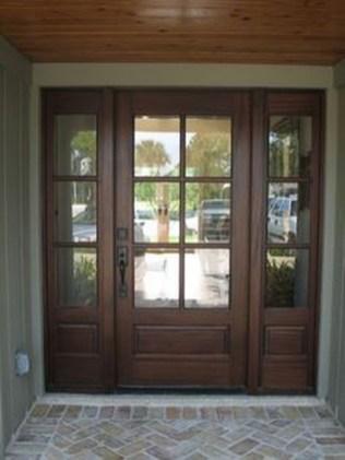 Gorgeous Wooden Door Ideas44