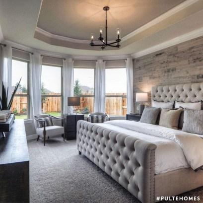 Lighting Ceiling Bedroom Ideas For Comfortable Sleep07