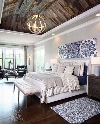 Lighting Ceiling Bedroom Ideas For Comfortable Sleep08
