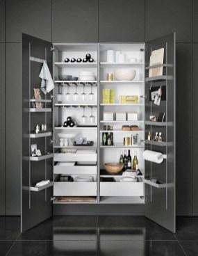 Lovely Aluminium Kitchen Decoration02