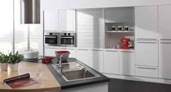 Lovely Aluminium Kitchen Decoration07