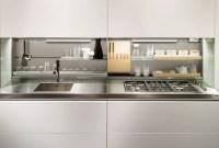 Lovely Aluminium Kitchen Decoration32