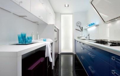 Lovely Aluminium Kitchen Decoration39