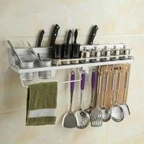 Lovely Aluminium Kitchen Decoration43