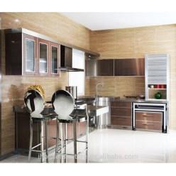 Lovely Aluminium Kitchen Decoration47
