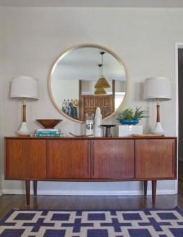 Lovely Mid Century Modern Home Decor24