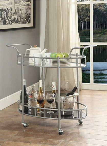 Lovely Tea Table For Your Home17