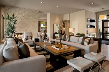 Modern Italian Living Room Designs19