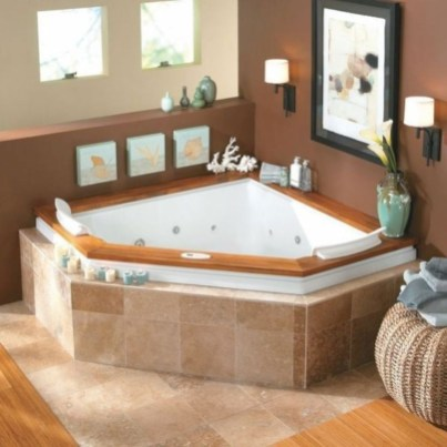 Modern Jacuzzi Bathroom Ideas14