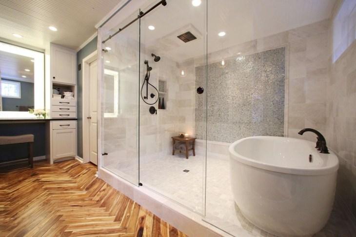 Modern Jacuzzi Bathroom Ideas24