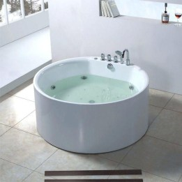 Modern Jacuzzi Bathroom Ideas29
