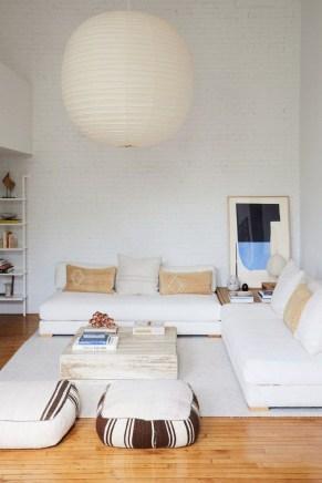 Modern Japanese Living Room Decor06