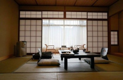 Modern Japanese Living Room Decor08