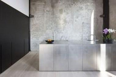 Simple Metal Kitchen Design10