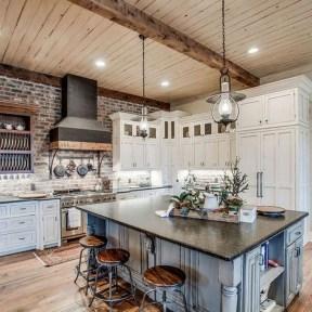 Simple Metal Kitchen Design22