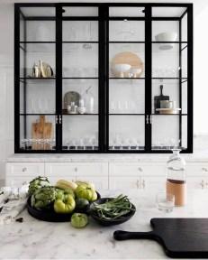 Simple Metal Kitchen Design23