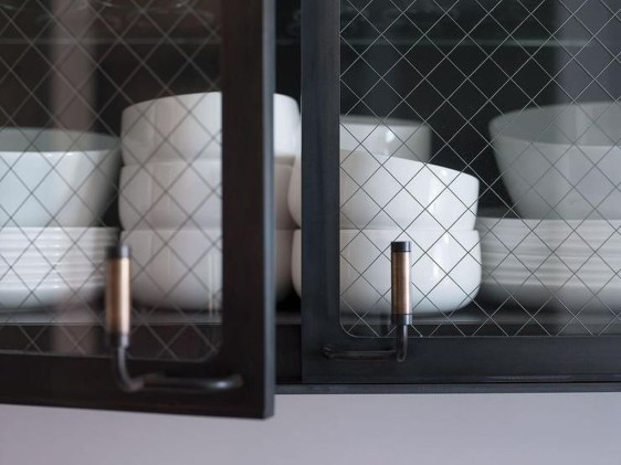 Simple Metal Kitchen Design42
