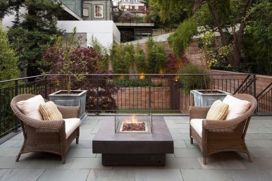 Simple Terrace Ideas You Can Try17