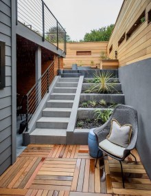 Simple Terrace Ideas You Can Try36
