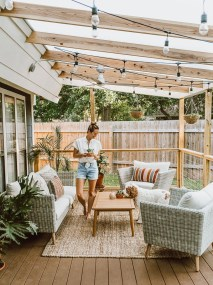 Simple Terrace Ideas You Can Try38
