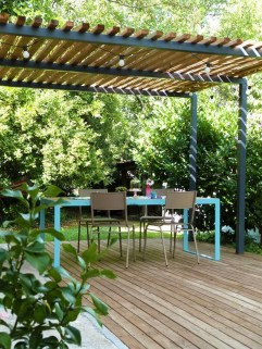 Simple Terrace Ideas You Can Try46