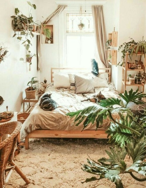 Amazing Interior Decoration Ideas With Enchanting Hearts Of Textiles12