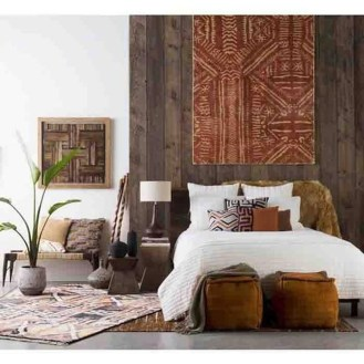 Amazing Interior Decoration Ideas With Enchanting Hearts Of Textiles23