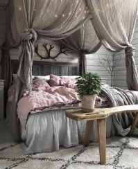 Awesome Diy Rustic And Romantic Master Bedroom Ideas30