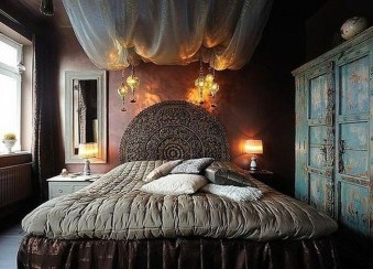 Awesome Diy Rustic And Romantic Master Bedroom Ideas32