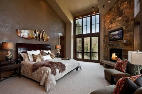 Awesome Diy Rustic And Romantic Master Bedroom Ideas35