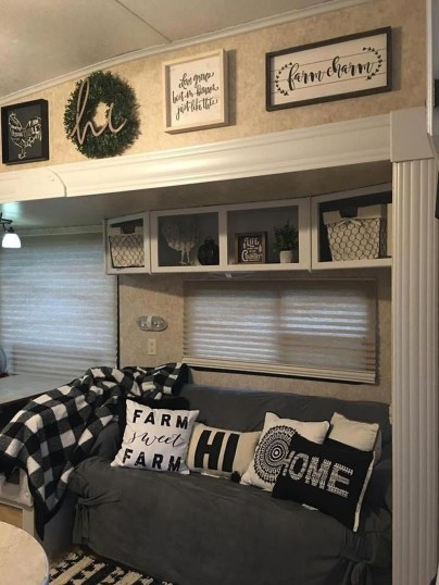 Awesome Rv Living Room Remodel Design01