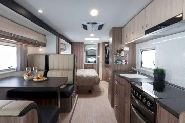 Awesome Rv Living Room Remodel Design20