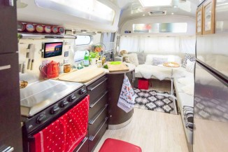 Awesome Rv Living Room Remodel Design29