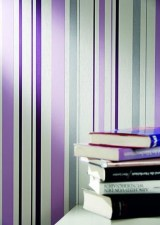 Awesome Striped Painted Wall Design And Decorating Ideas10