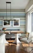 Awesome Striped Painted Wall Design And Decorating Ideas13