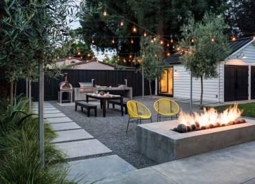 Beautiful Outdoor Living Decoration Ideas12