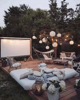 Beautiful Outdoor Living Decoration Ideas16