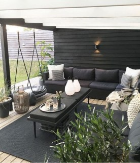 Beautiful Outdoor Living Decoration Ideas18